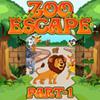 Zoo Escape 1