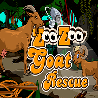 ZooZoo Goat Rescue ZooZooGames