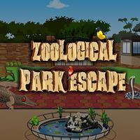 Zoological Park Escape ENAGames