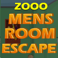 Zooo Mens Room Escape ZoooGames