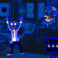 Zombie House Escape Games2Rule